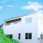 6月22日、23日「朝日町の家」新築完成見学会